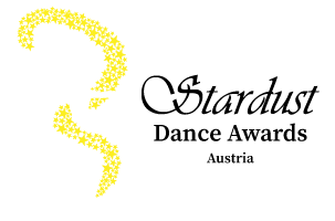 Logo Stardust Dance Awards Austria